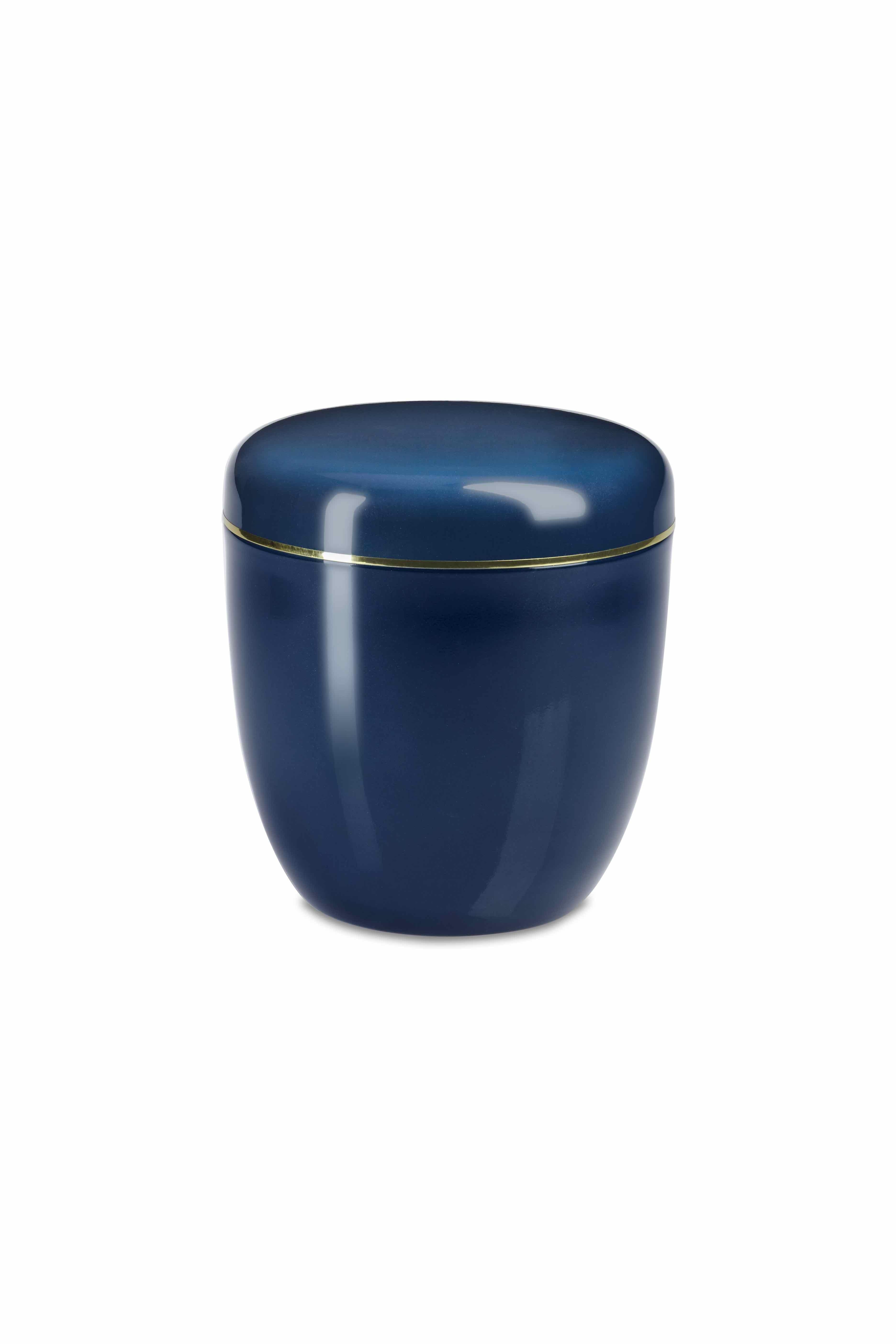 Alu Voltima bleu
