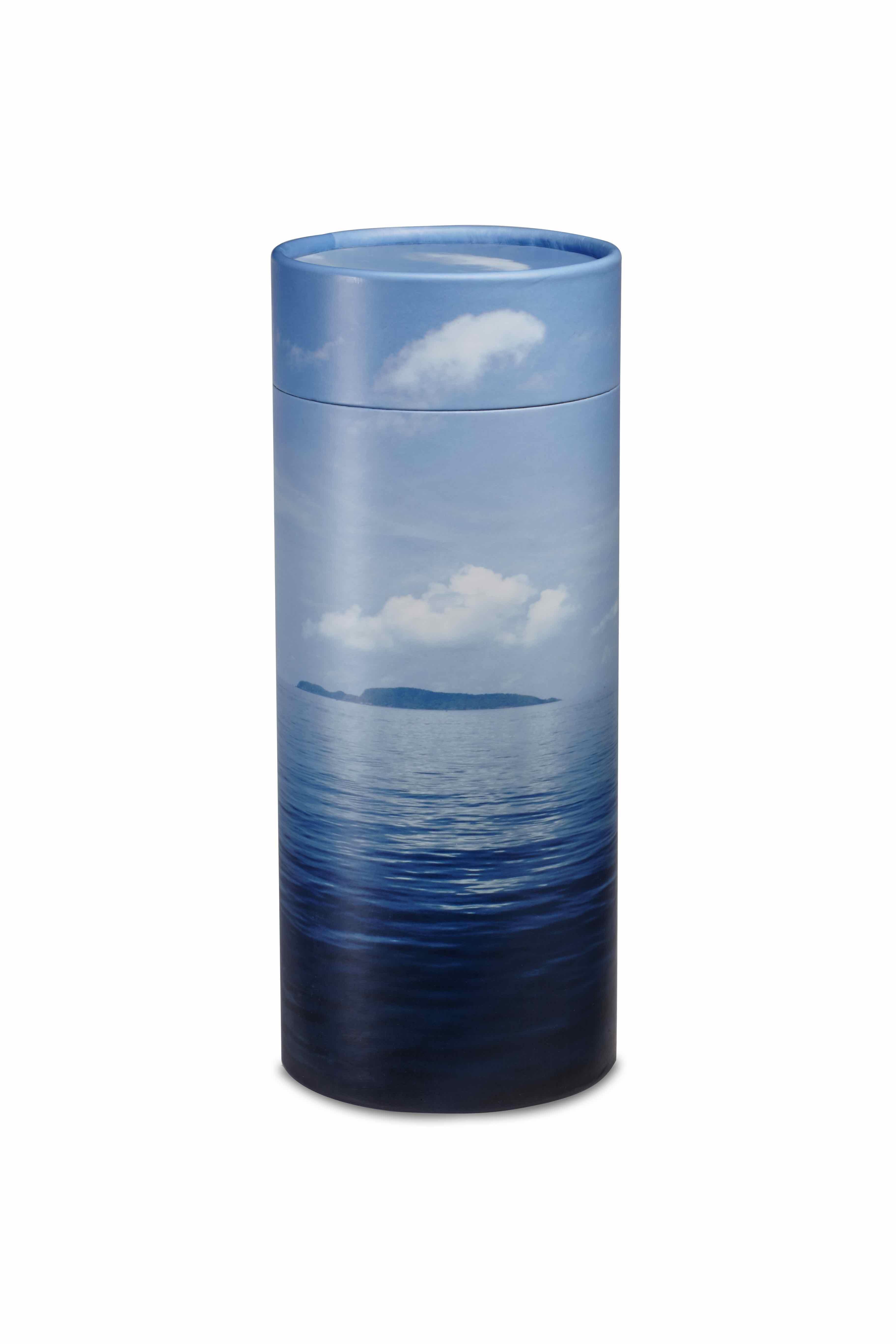 CARTON ZEPHYR Ocean
