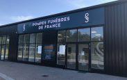 POMPES FUNÈBRES DE FRANCE à Appoigny